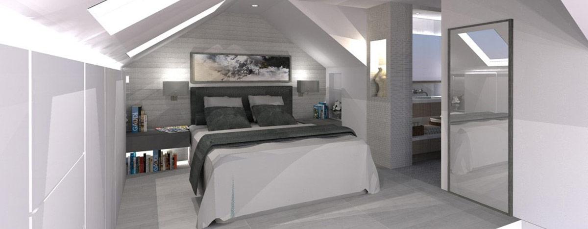 Kitchen Loft Design Ideas