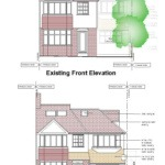 Double Storey extension, loft conversion in New Malden