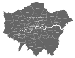 London-boroughs