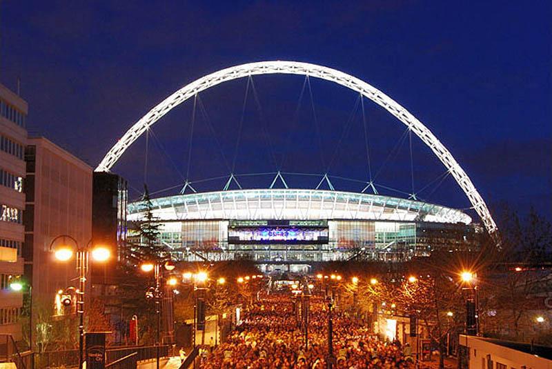 BRENT_Wembley_Stadium