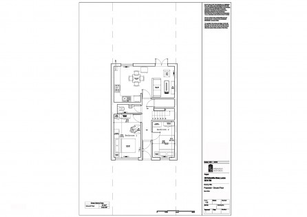 Loft Extension Southwark