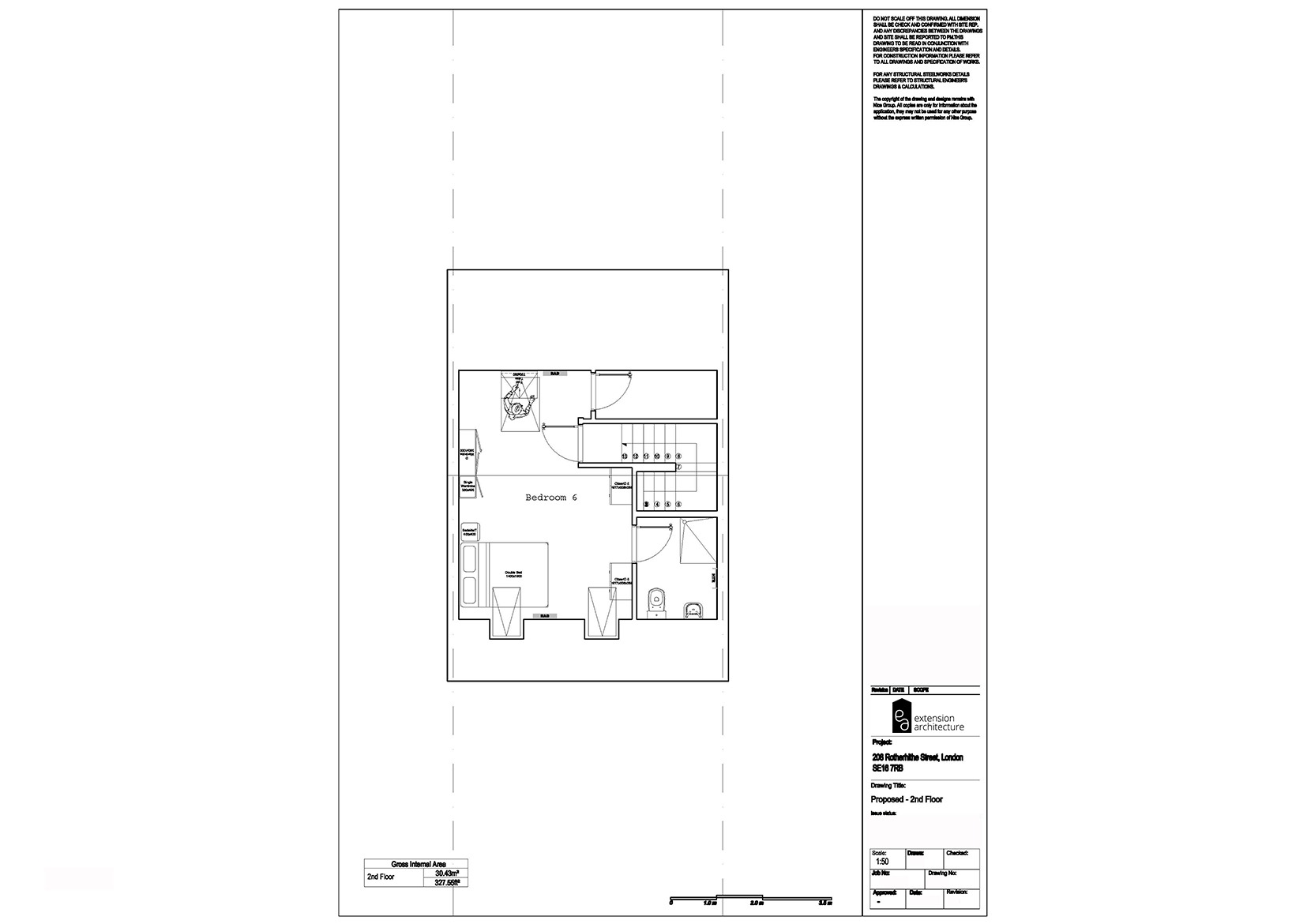 RESIDENTIAL 208RS Loft Conversion….page_03