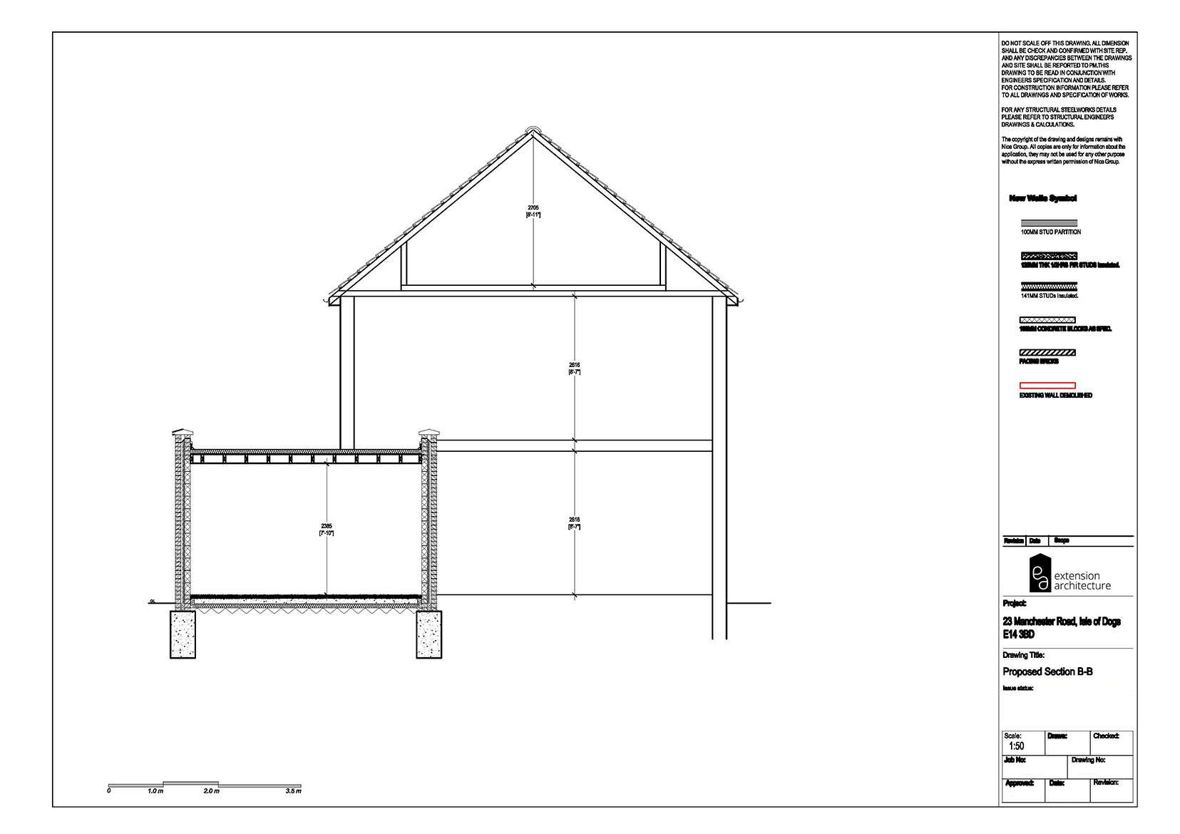 RESIDENTIAL 23MR proposed_convert to flats…page 05