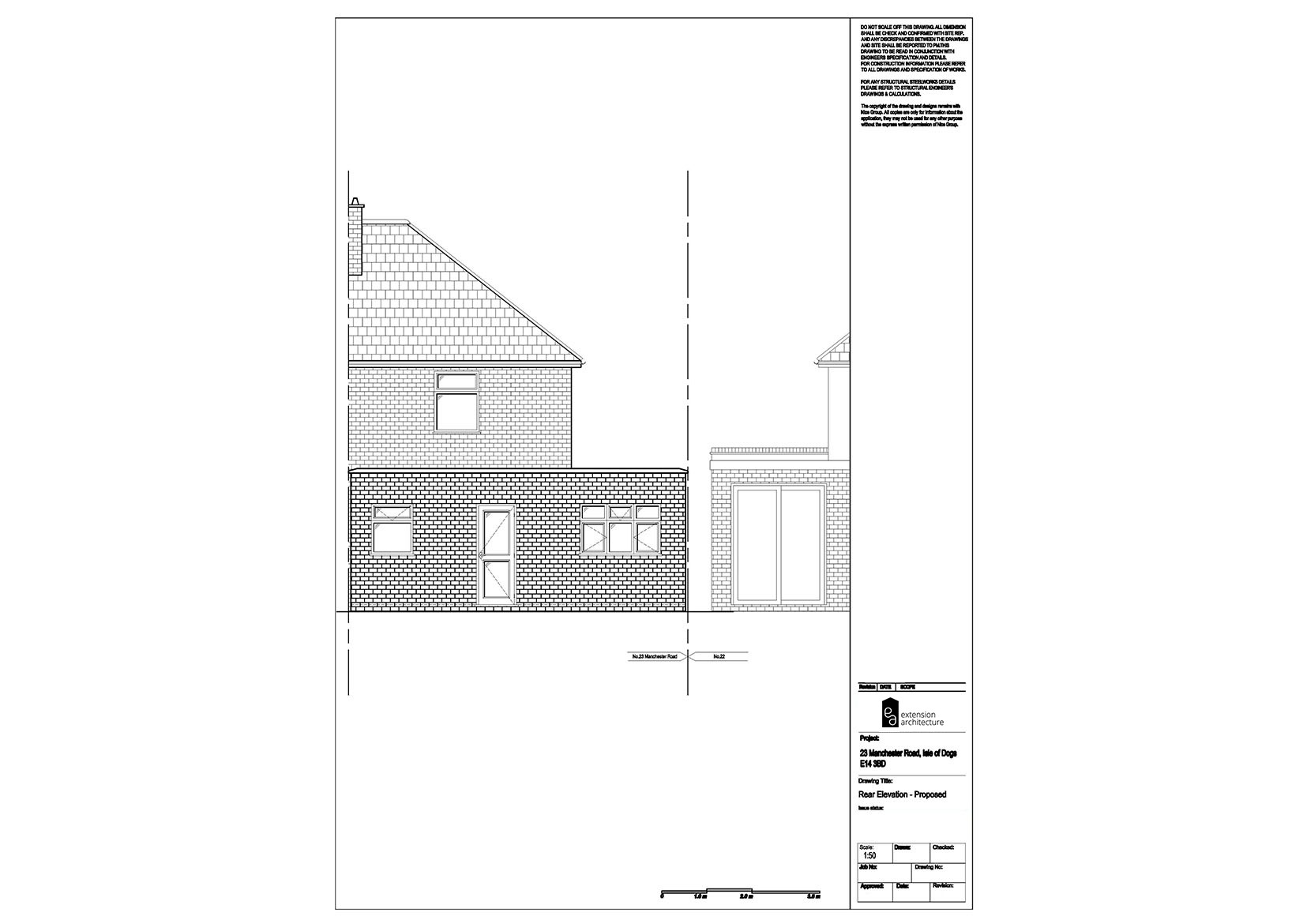 RESIDENTIAL 23MR proposed_convert to flats…page 07