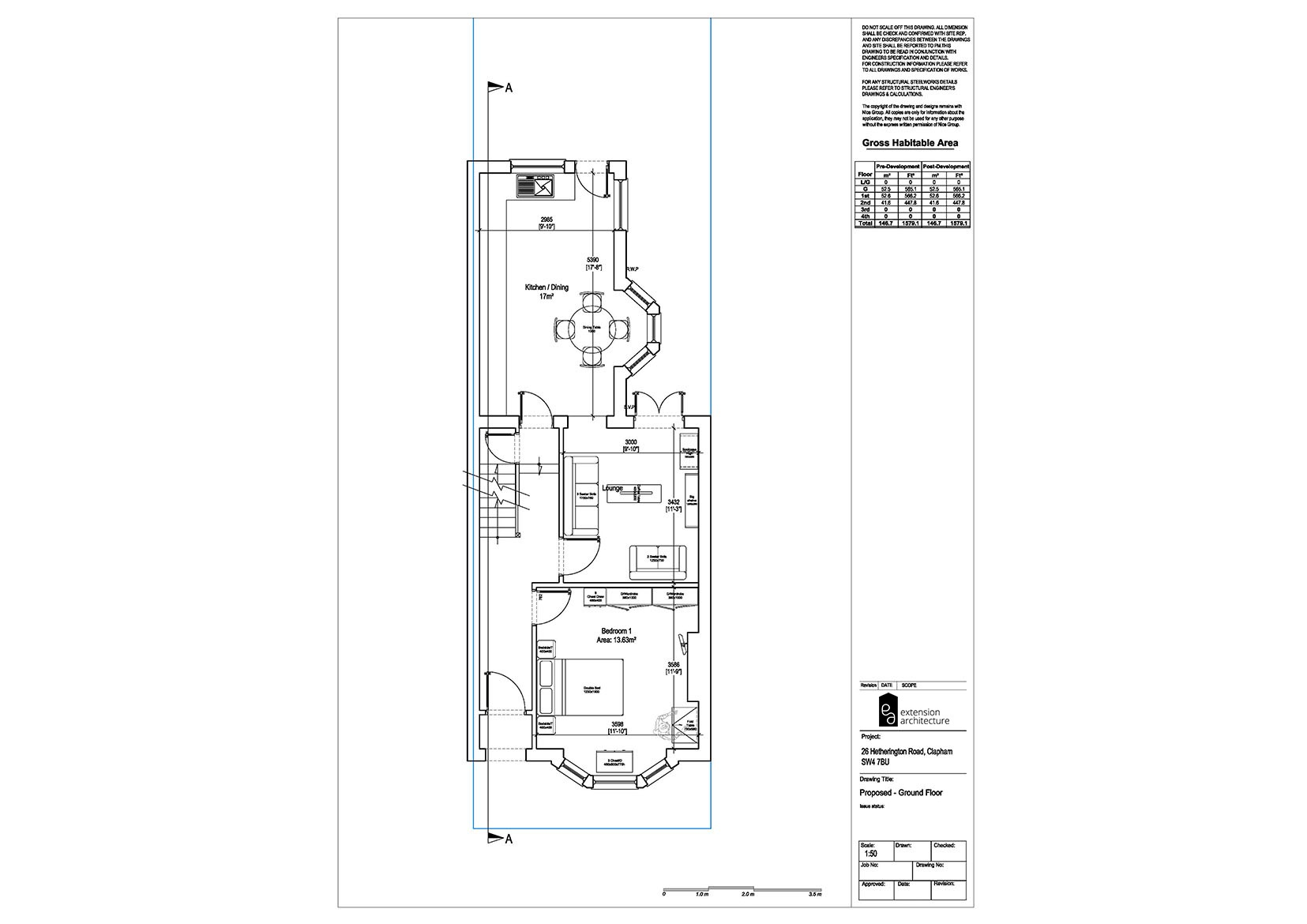 RESIDENTIAL 26HR proposed_basement extension…page 02