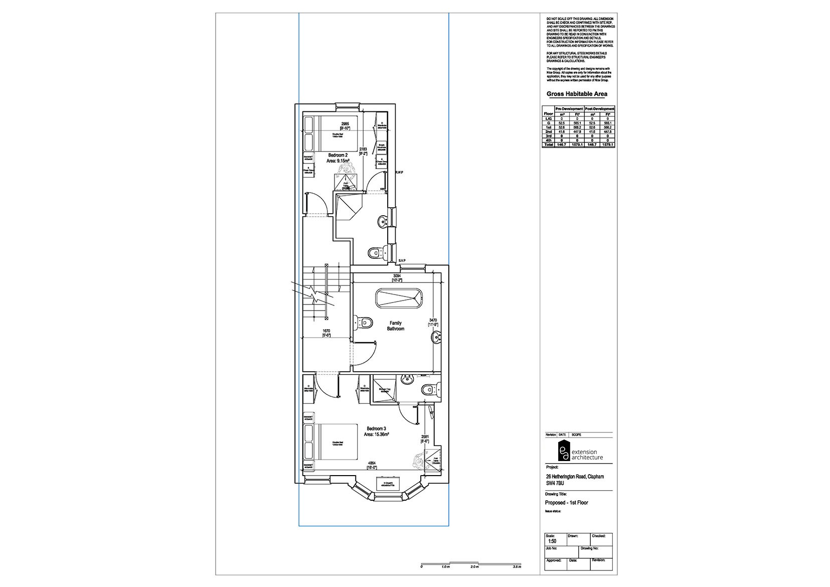 RESIDENTIAL 26HR proposed_basement extension…page 03