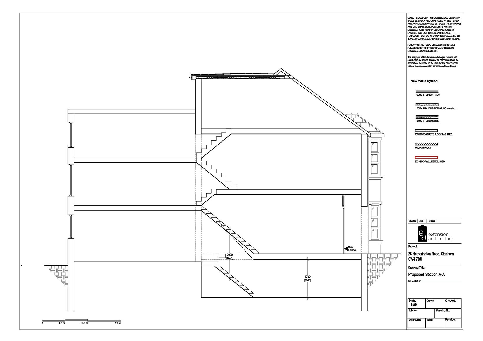 RESIDENTIAL 26HR proposed_basement extension…page 05