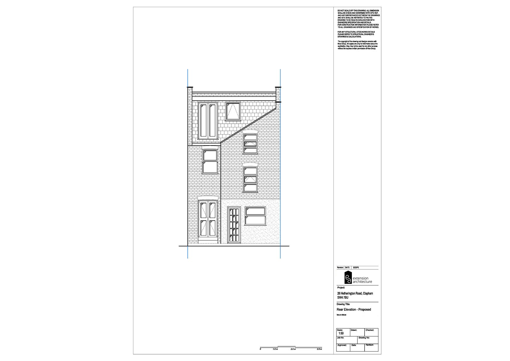 RESIDENTIAL 26HR proposed_basement extension...page 06