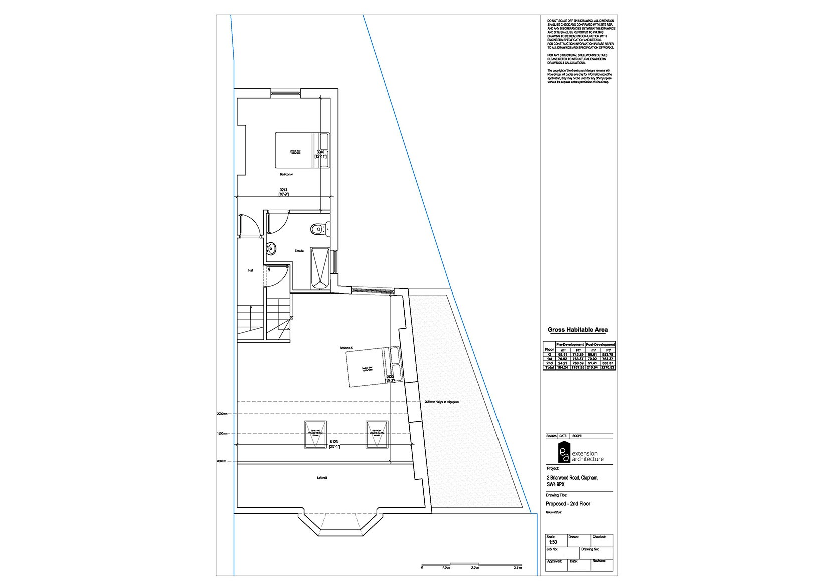 RESIDENTIAL 2BR Loft Conversion….. page_03