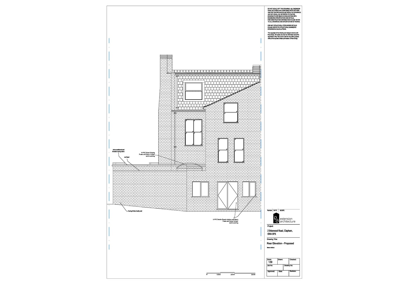 RESIDENTIAL 2BR Loft Conversion..... page_06