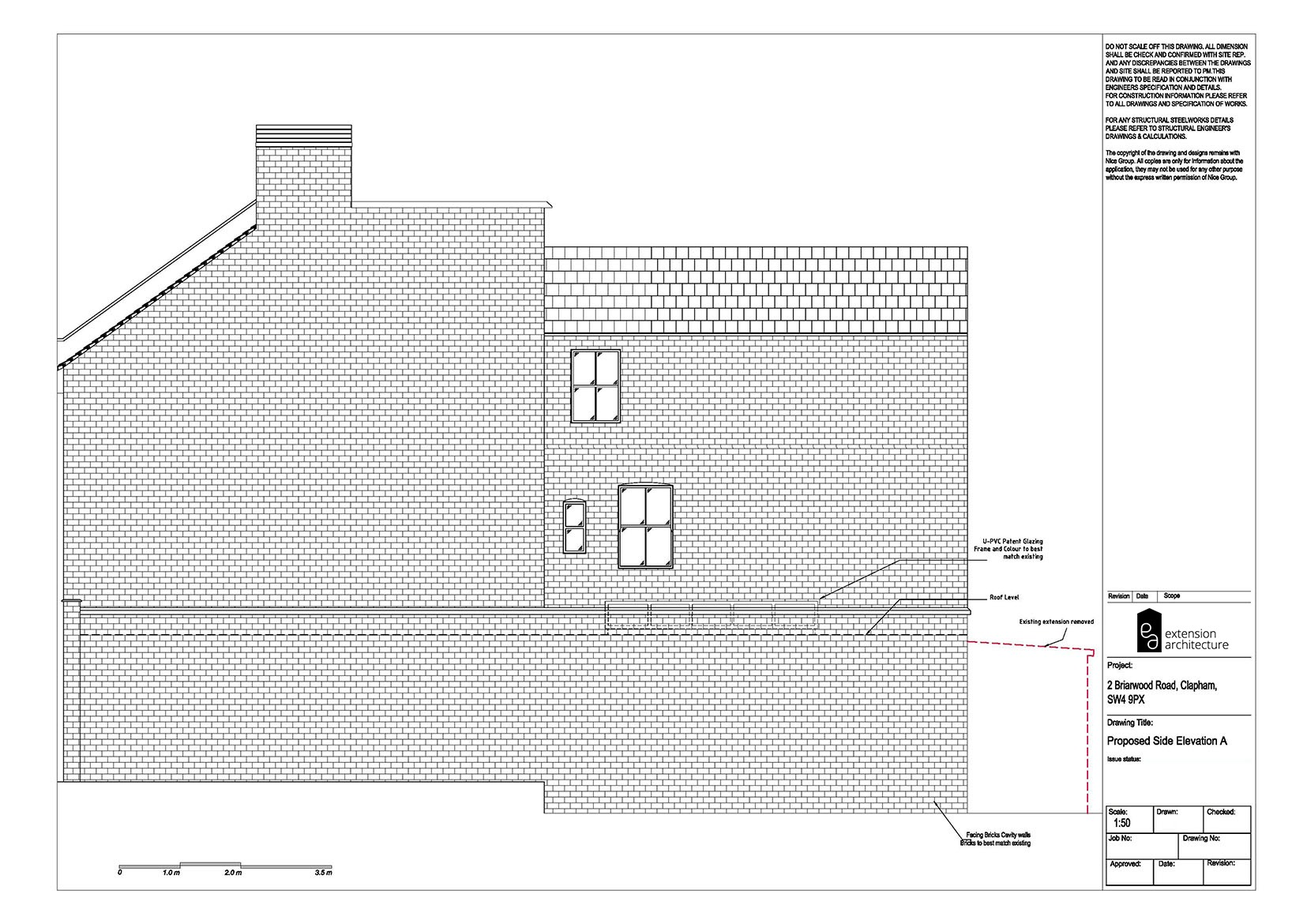 RESIDENTIAL 2BR Loft Conversion..... page_07