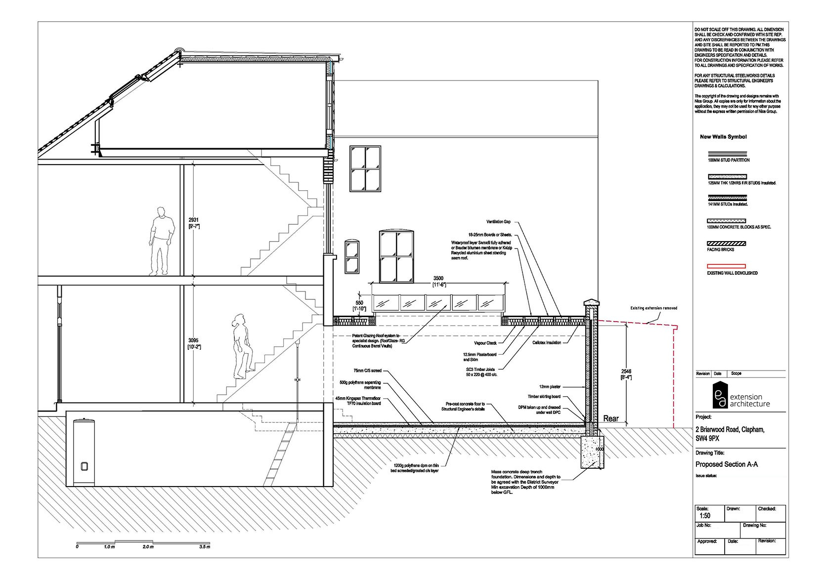RESIDENTIAL 2BR Loft Conversion..... page_08
