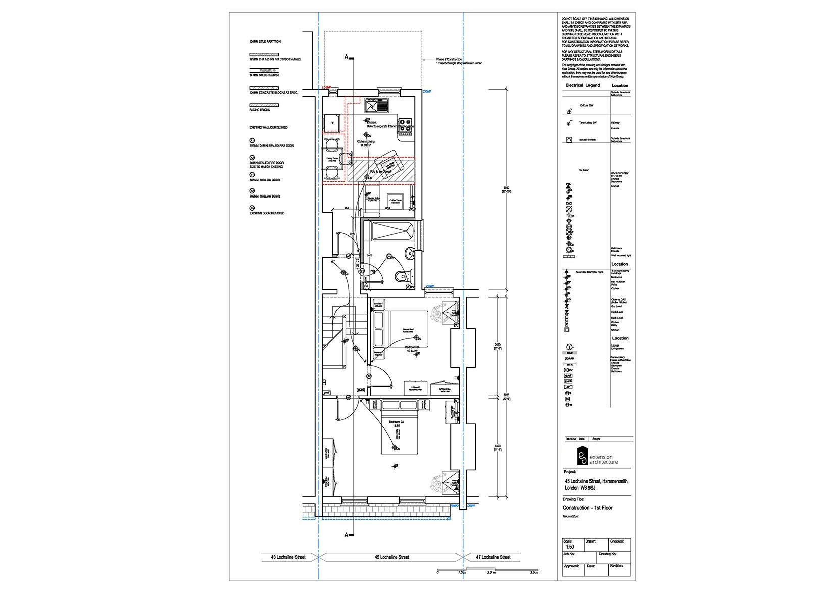 RESIDENTIAL 45LS construction_convert to flats…page 02