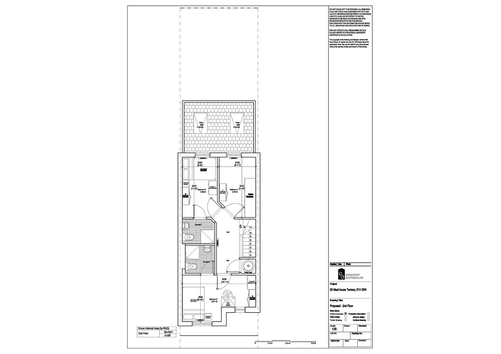 RESIDENTIAL 56MHT proposed-single storey rear extension…page 03