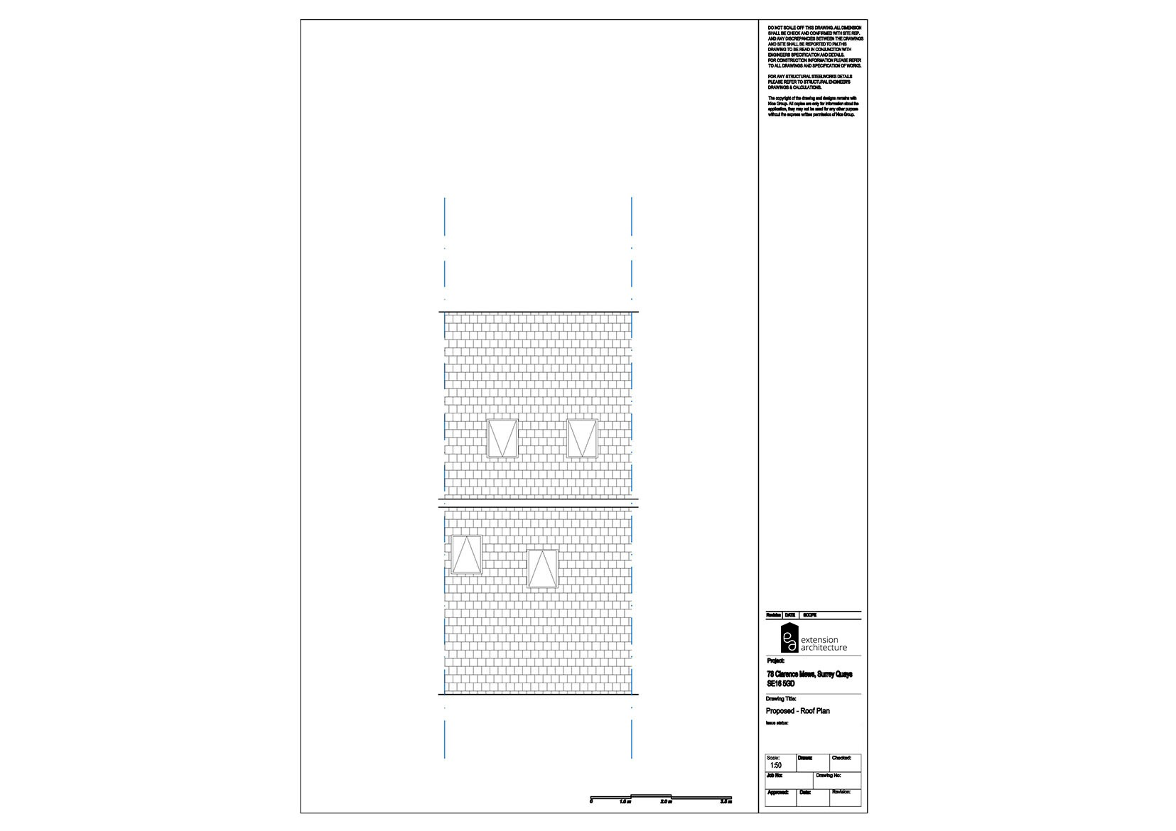 RESIDENTIAL 78CM proposed-single storey rear extension…page 05