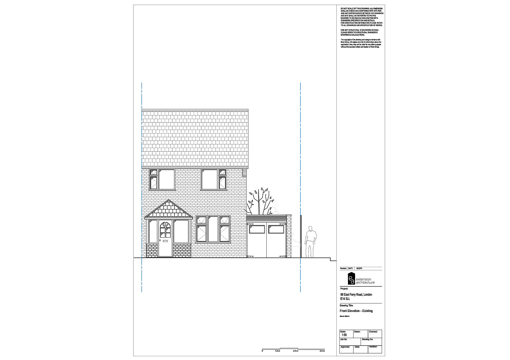 RESIDENTIAL 98 EFR existing-loft conversion...page 05