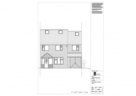 Double Storey Extension Tower Hamlets