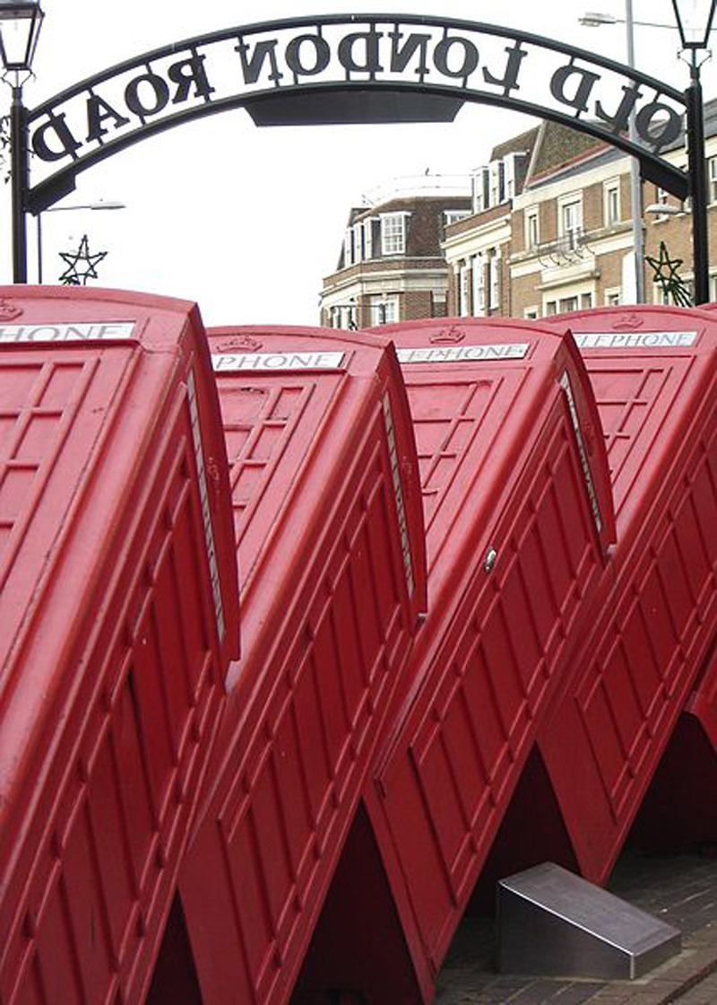 Architects for Planning in Kingston Upon Thames