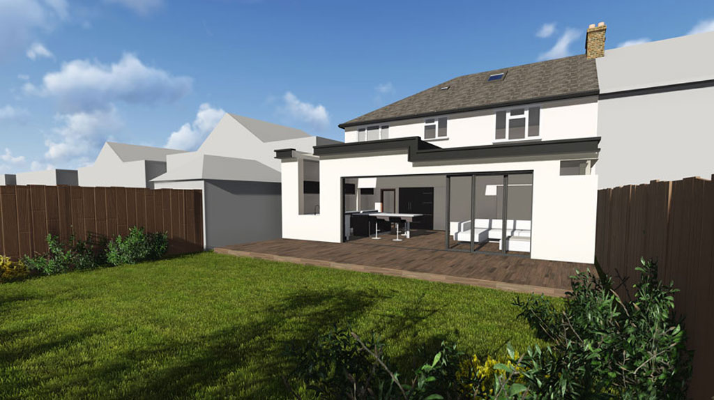 Single-Storey-Rear-Extension-in-Sutton-Portfolio-Thumbnail