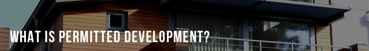 What-is-permitted-Development-