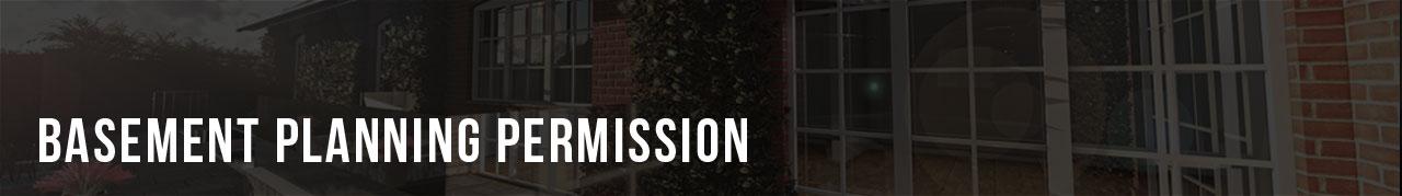 basement-planning-permission