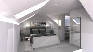 Planning application drawings , Architectural Service in London