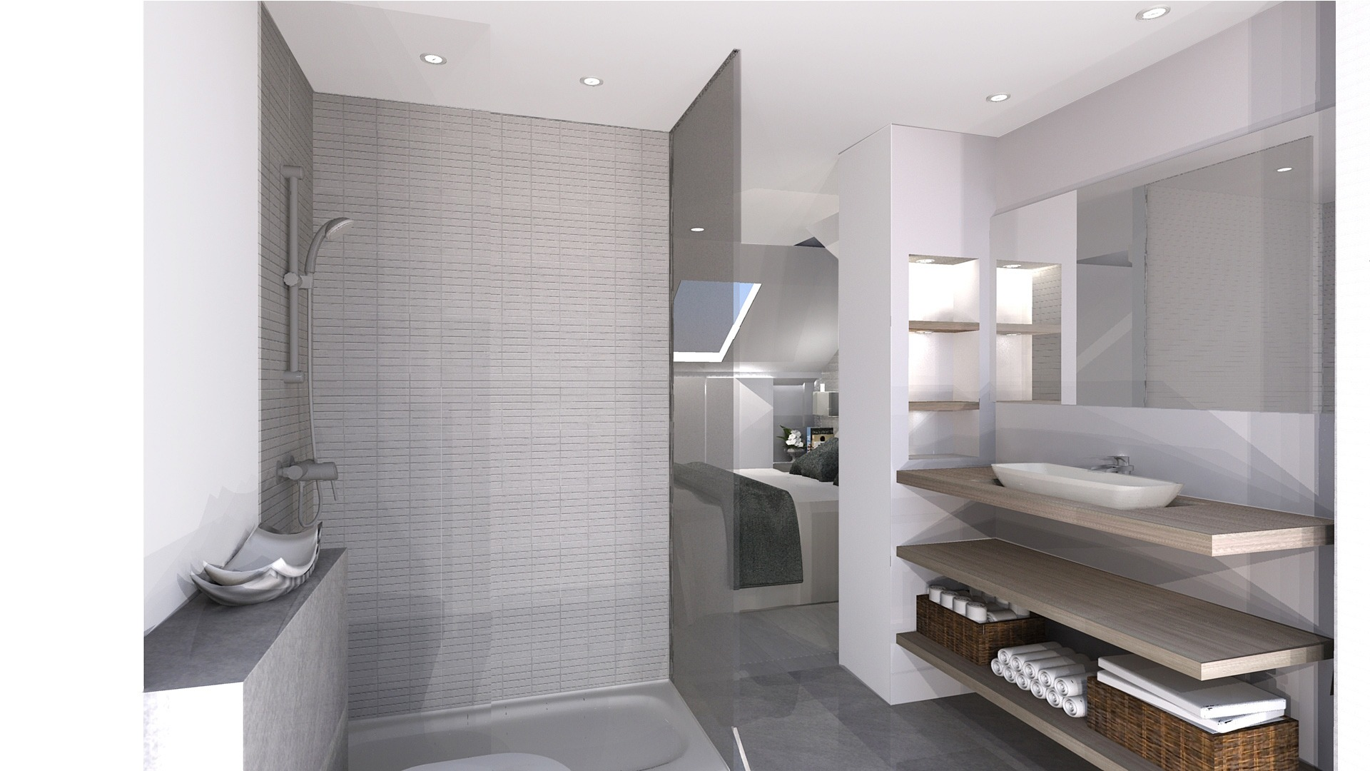 revised ensuite
