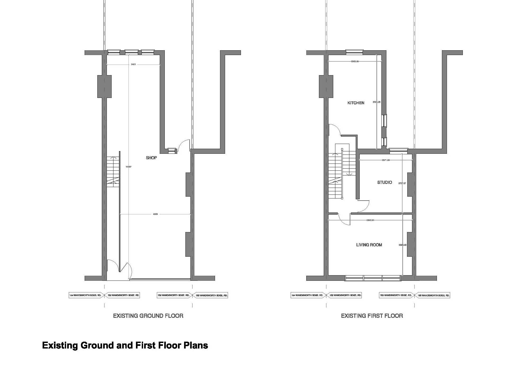 Double-Storey-extension-in-Hammersmith-&-Fulham-Loft-Plan