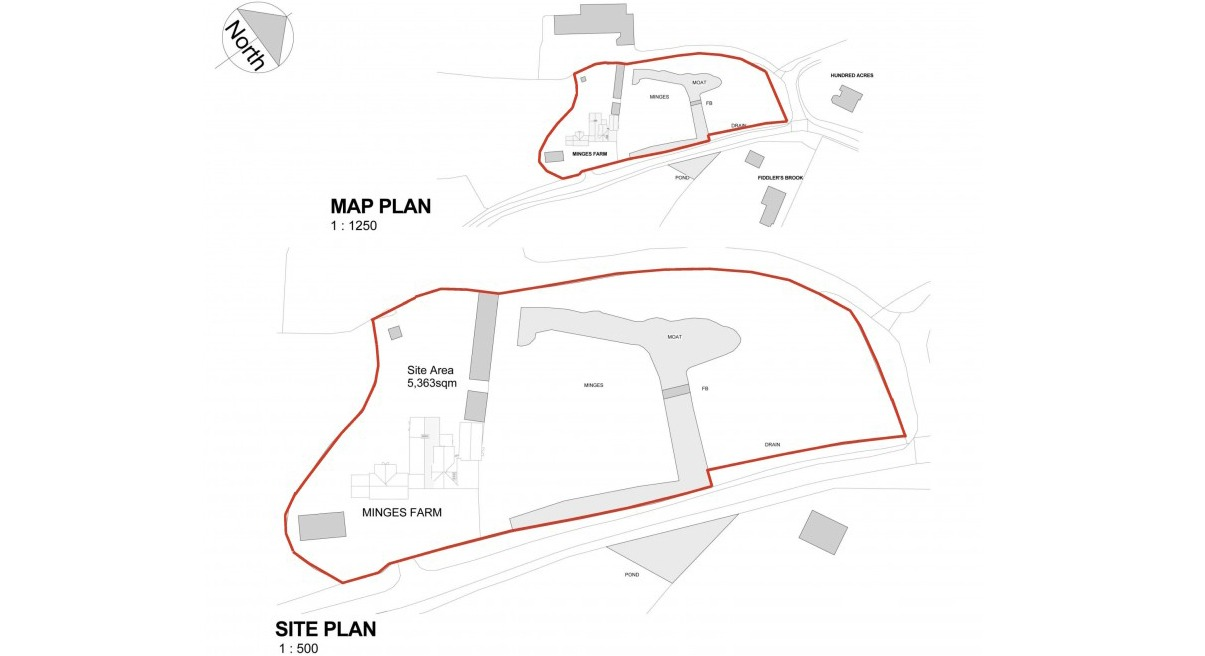 Hertfordshire-Council-project-map-plan-site-plan