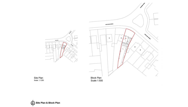 Kingston-council-Site-plan