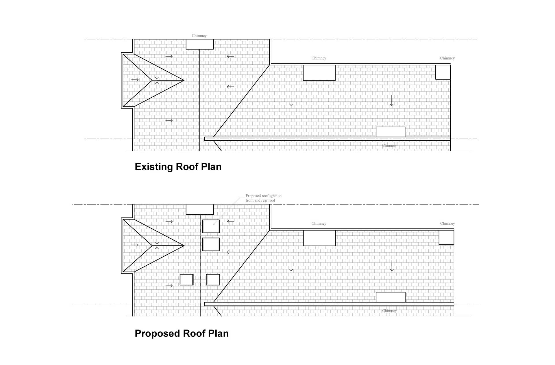 Lambeth-council-Roof-Plan