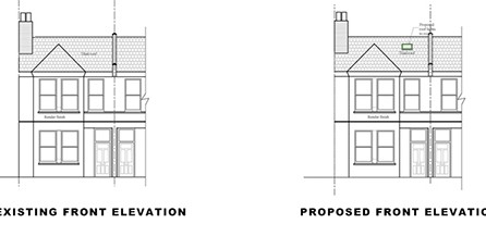 Lambeth Planning Application