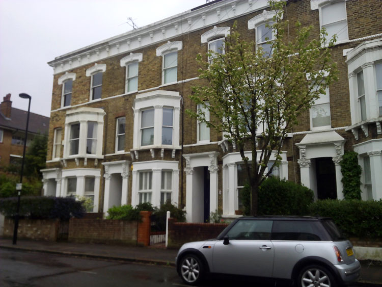 photo of facade on article for lambeth planning application
