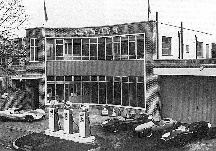 Chessington Cars For Sale
