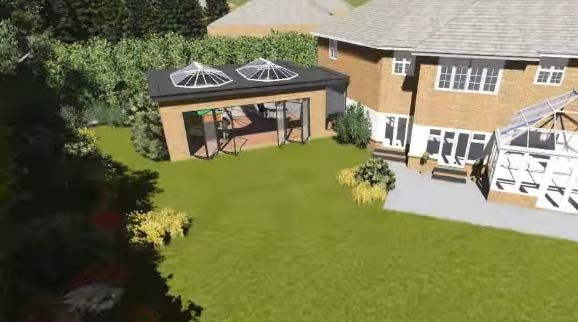 Take A look At This Beautiful Garden.