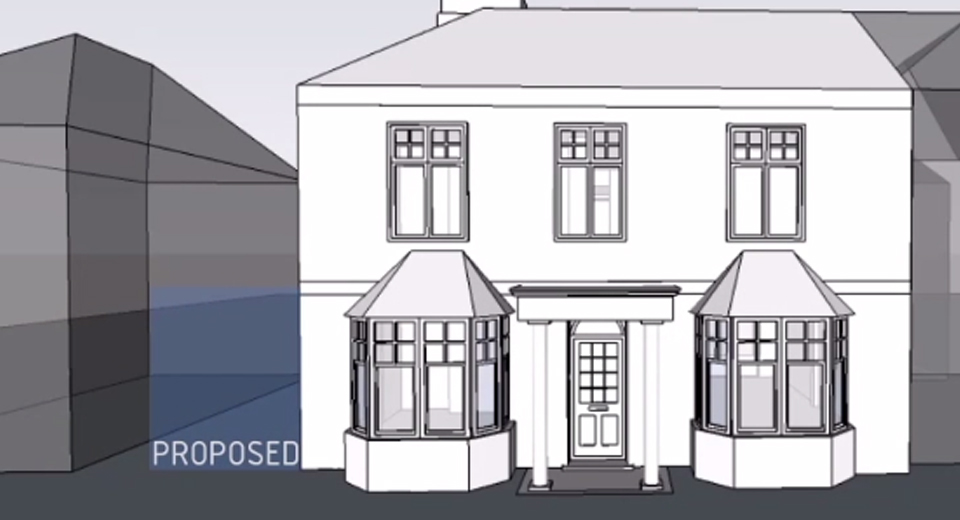 Single-Double-Storey-Extension-in-Bromley-London-1