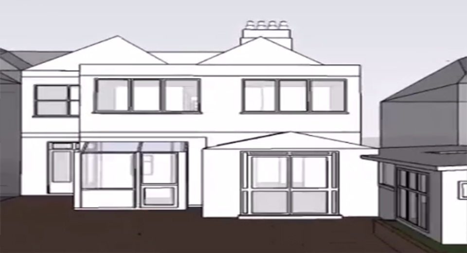 Single-Double-Storey-Extension-in-Bromley-London-3