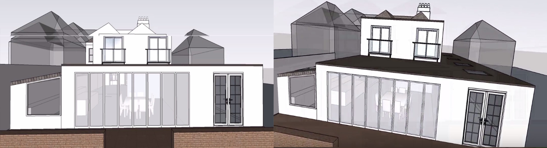 Single-Double-Storey-Extension-in-Bromley-London-4-5
