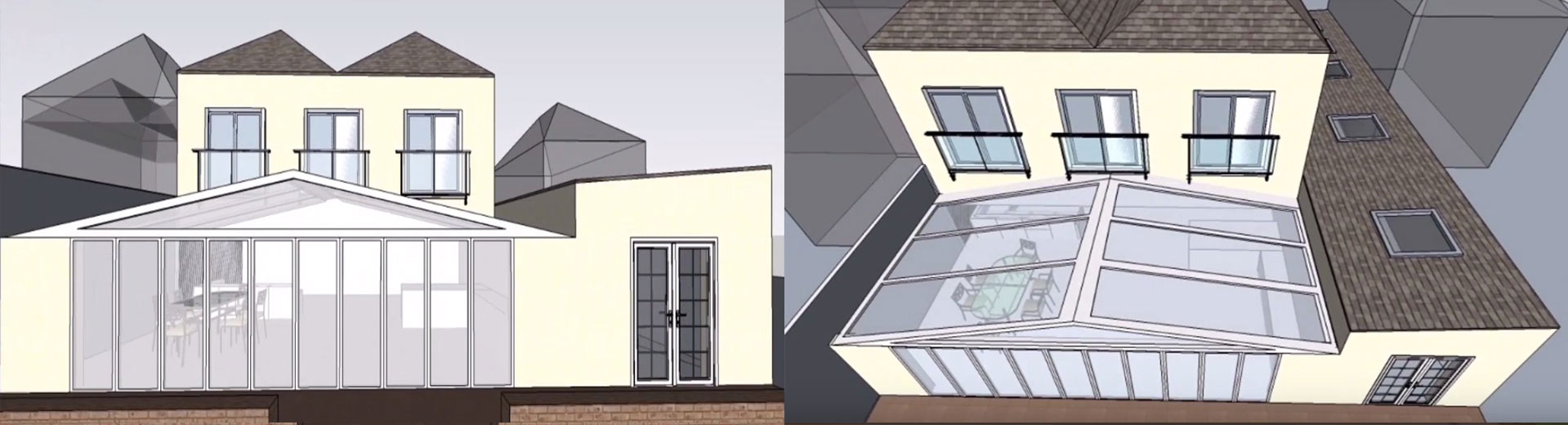 Single-Double-Storey-Extension-in-Bromley-London-7-8