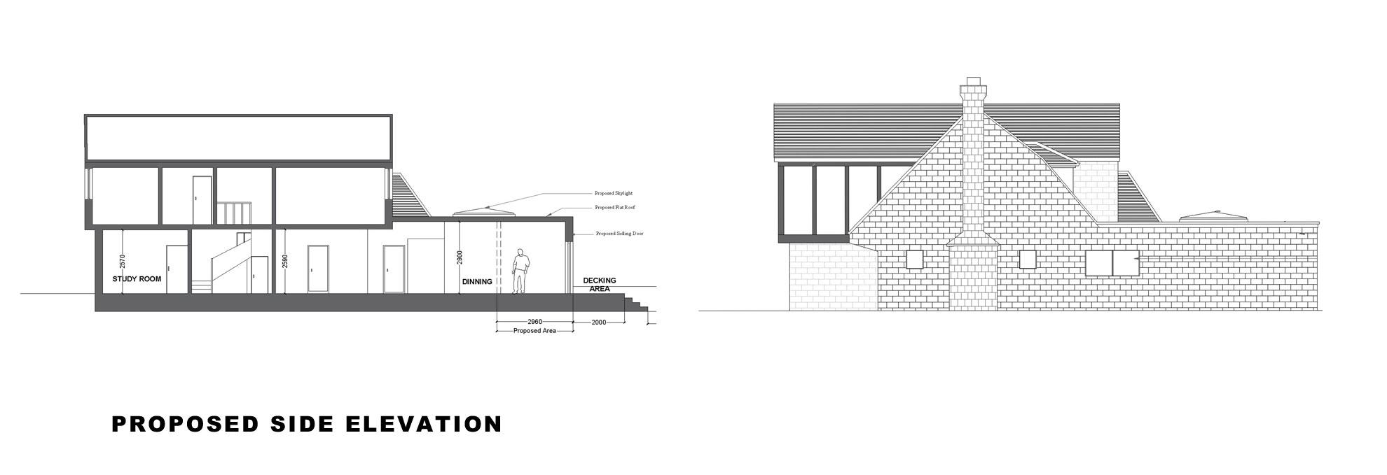 garage conversion in kingston.