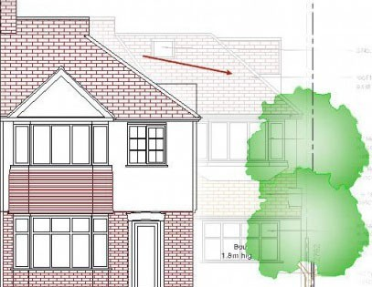Side & Rear Extension, Double storey extension, Loft conversion in New Malden