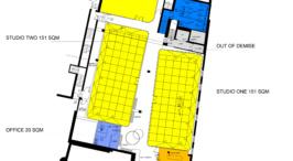 Proposed Ground Floor Croydon