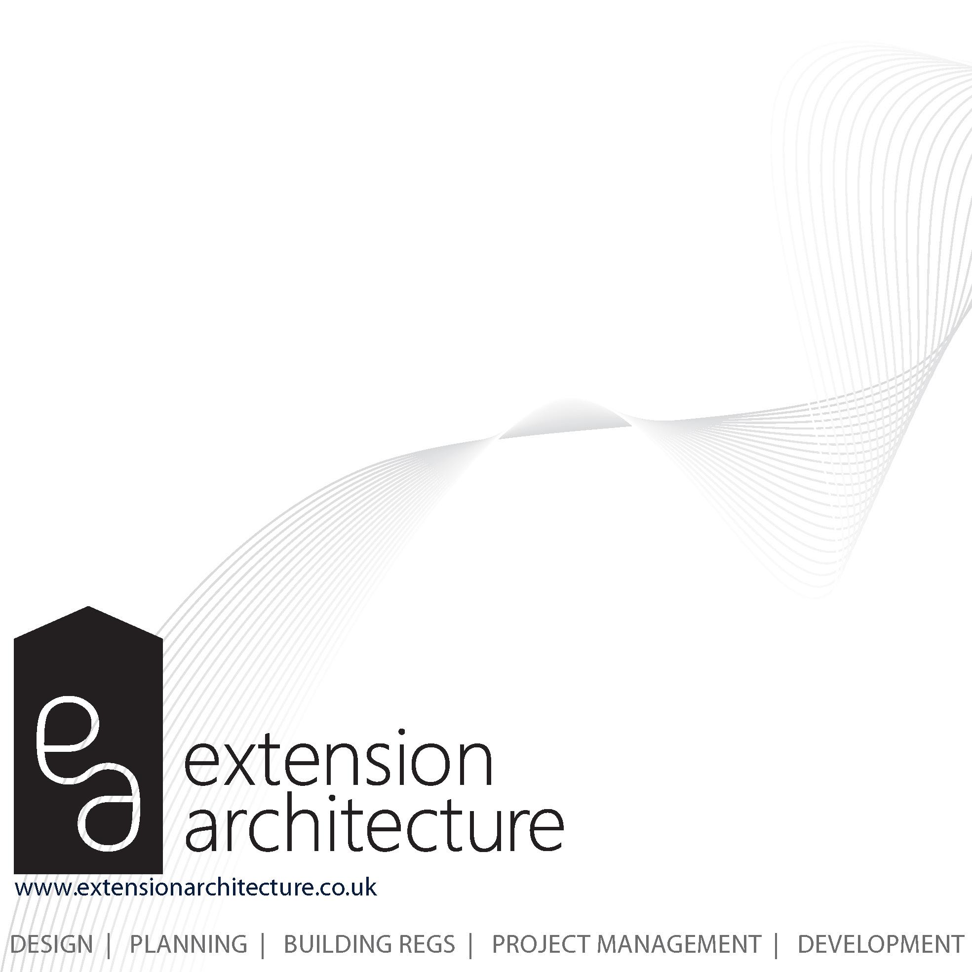 1 extension architecture brochure extension architecture for Extension architecte