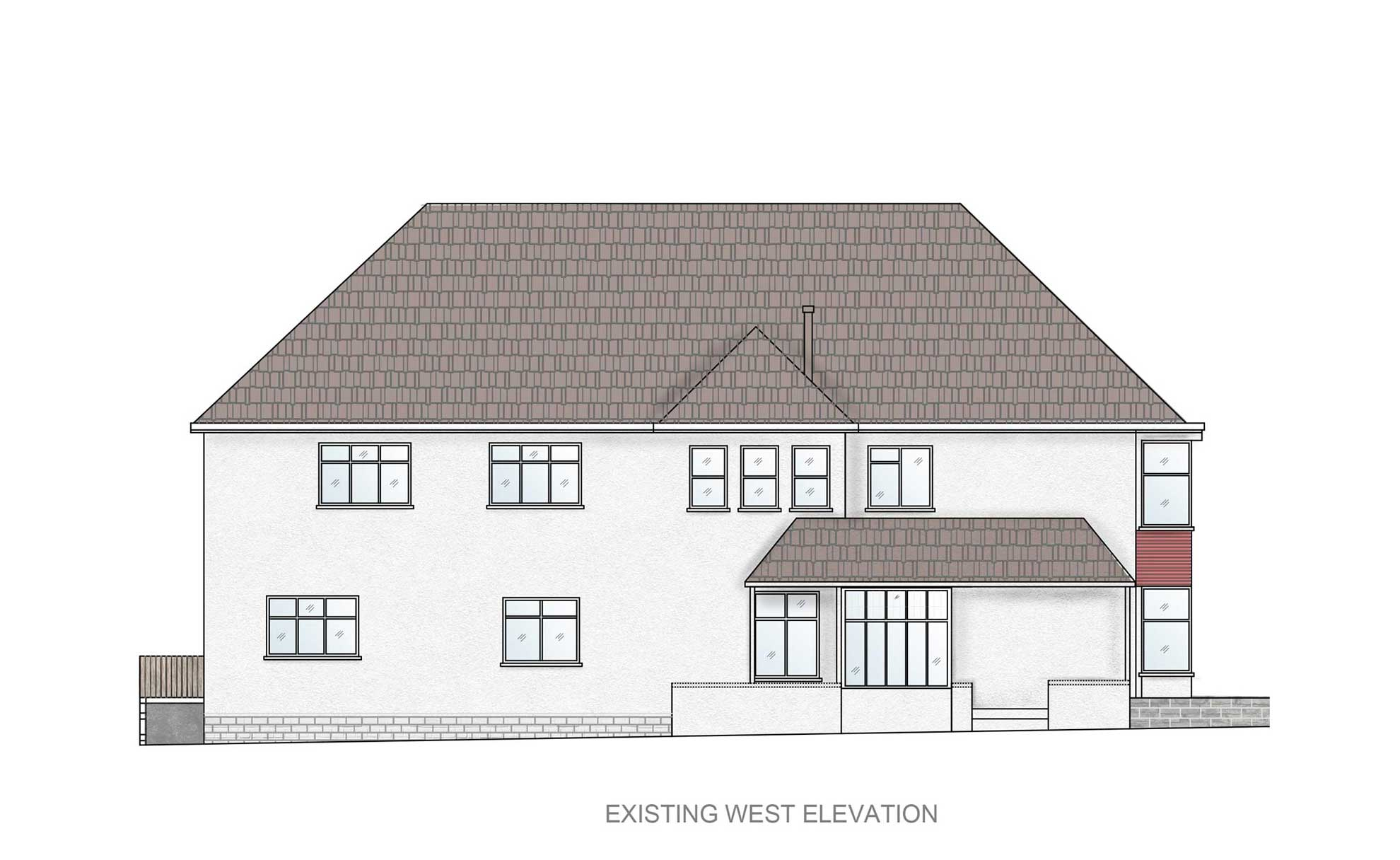 Accessible-Side-Extension-in-Croydon-Existing
