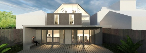 Rear Extension & Loft Conversion in Kingston