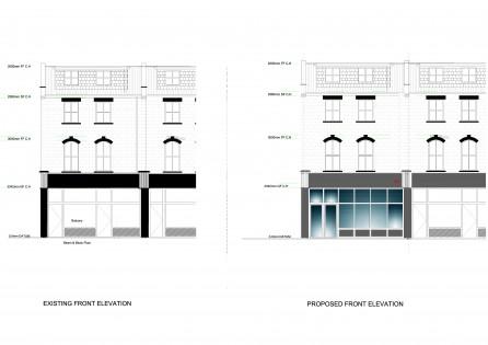 Basement Extension in Islington