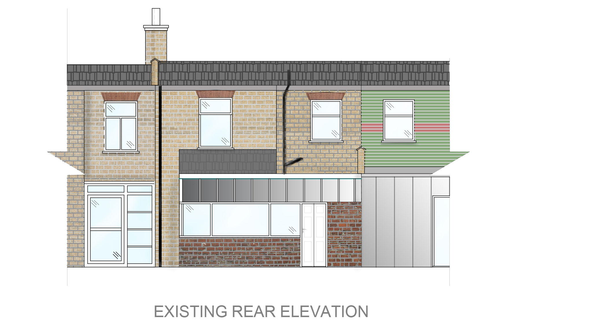 Terraced-Rear-Extension-in-Waltham-Forest-Existing