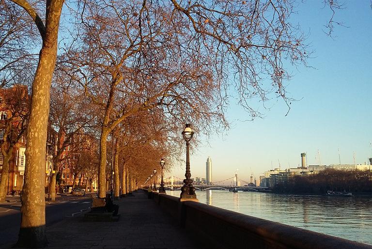 Kensington and Chelsea Planning Permission