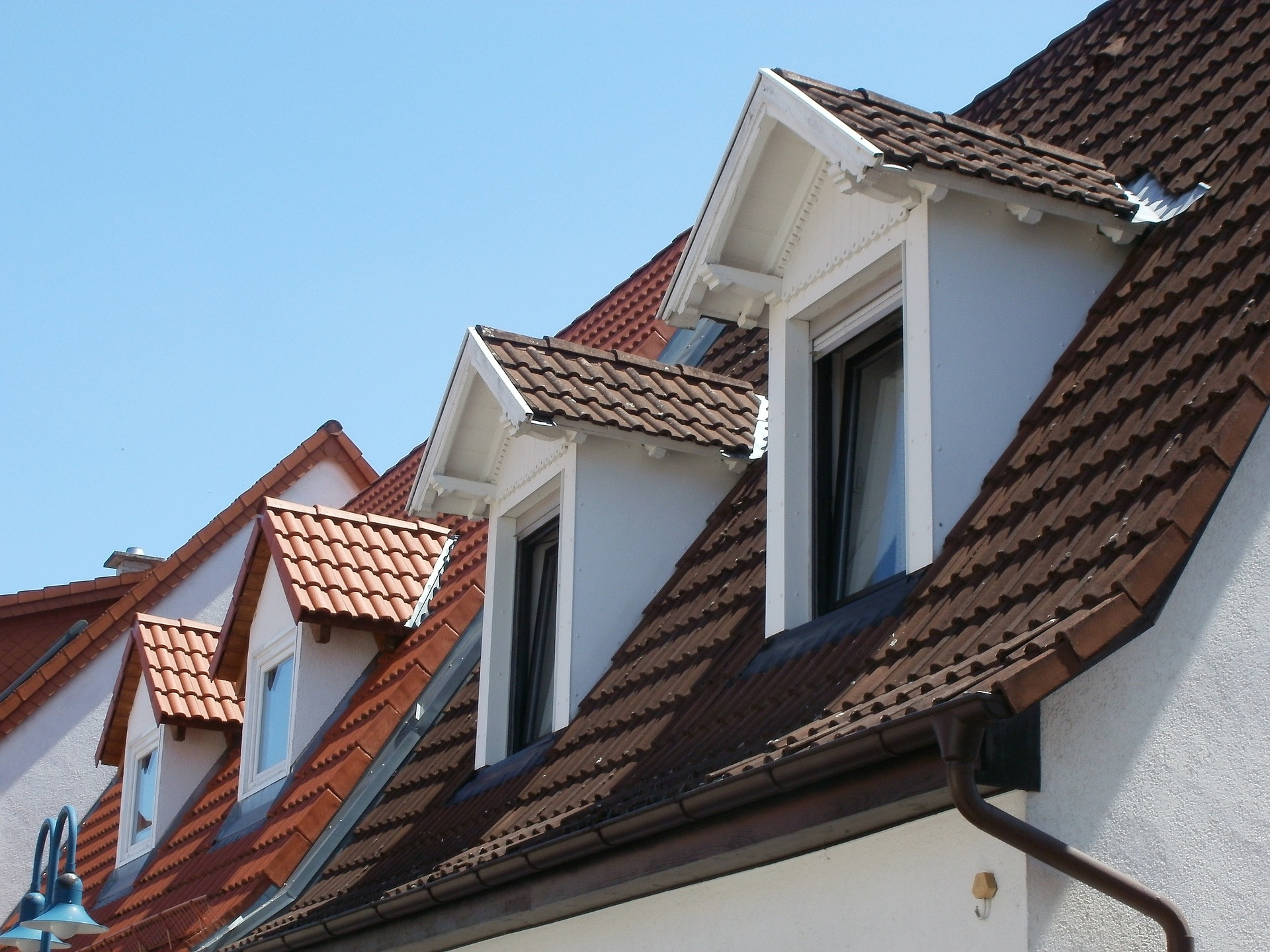 dormer windows | All You Need To Know About Loft Conversions