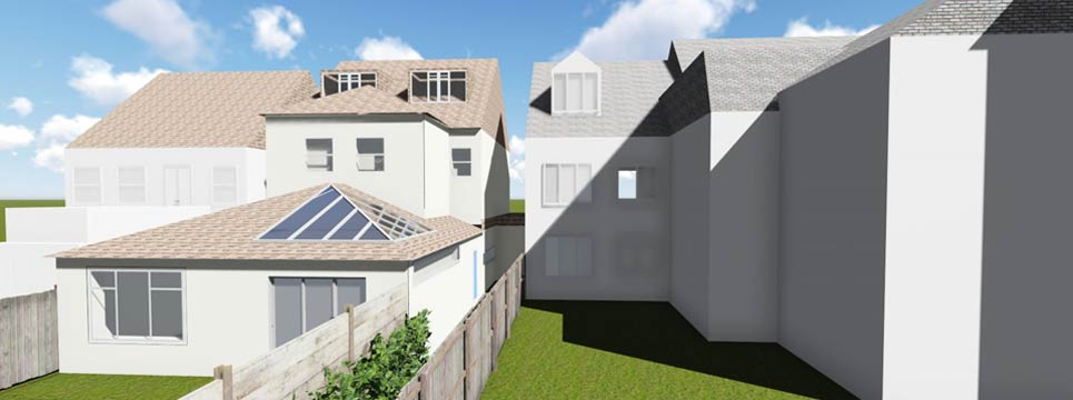 3D-Visualisation-Planning-Application-London-Extension-Architecture